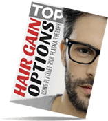 Top hair gain options
