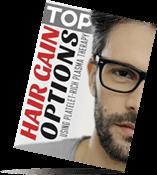 Top hair gain options