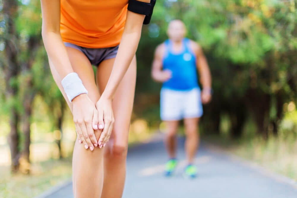 Non-Surgical Treatment for Muscle Sprains