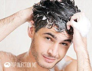 Hair restoration options - PRP