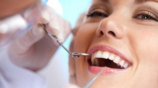 PRP injections in Dental care
