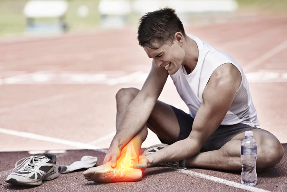 prp therapy for sports injuries