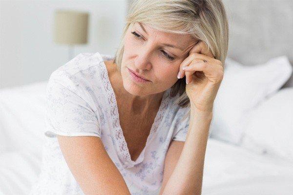 Premature Menopause Aging Image - PRP