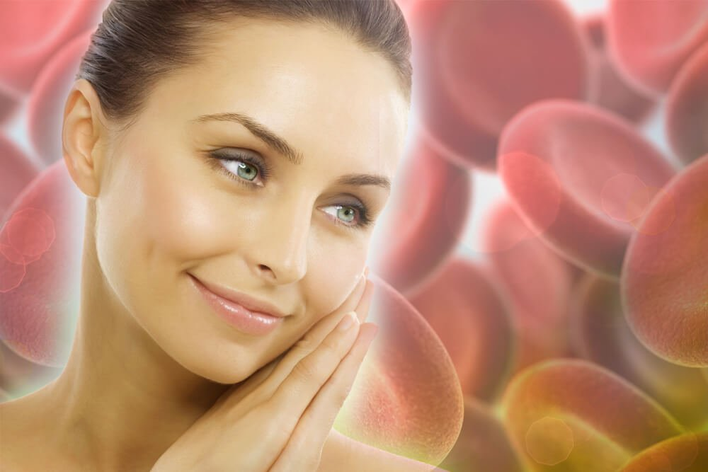 Efficacy Of Platelet Rich Plasma For Skin Issues Image - PRP