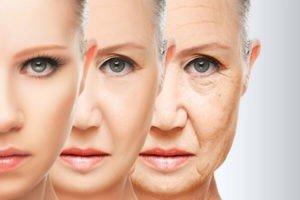Dermatology for Age Reversal Image - PRP