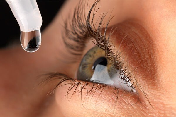 Serum Used in PRP Ophthalmology Image - PRP