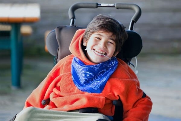 Cerebral Palsy Typically Occurs in Kids from Birth Image - PRP