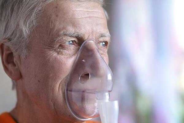 Nebulizer Masks Heal The Lungs Image - PRP
