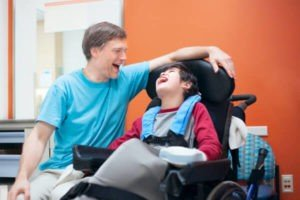 Treatments for Cerebral Palsy Works Image - PRP