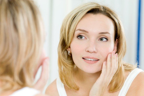 Anti-Aging Procedure Effects Image - PRP