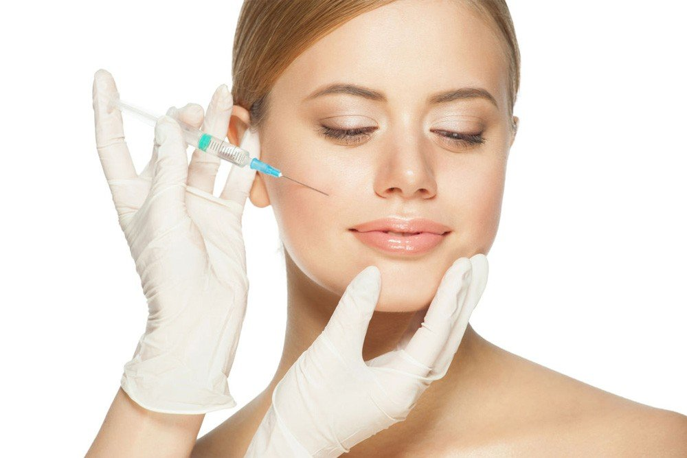 Hyaluronic Acid Facial Treatments Image - PRP