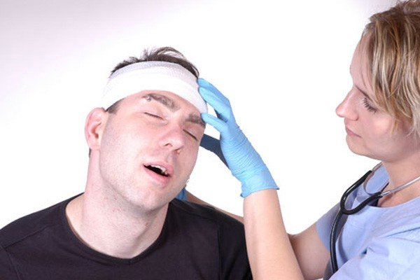 Recovery from Brain Injuries Image - PRP