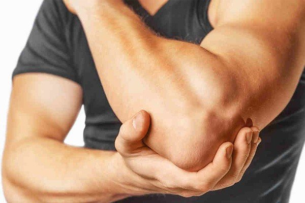 Elbow Pain Various Causes Image - PRP