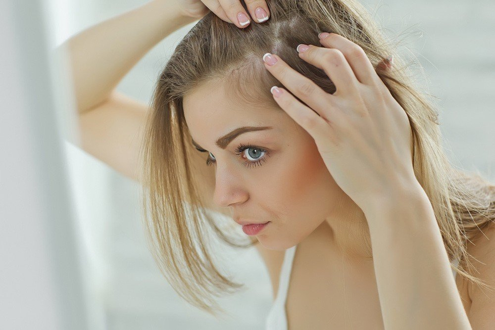 Does PRP Work For Hair Loss