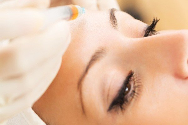 Injections for Facials Image - PRP