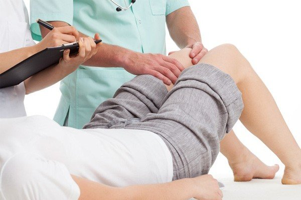 Injections for Joint Pain Image - PRP