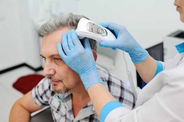 Careful Screening Determines How Many PRP Treatments are Needed Image - PRP