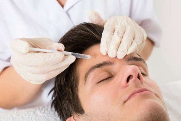 PRP Shot Recovery Depends on Medical Aesthetic Issue Image - PRP