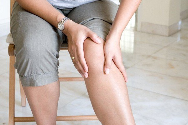 What to Expect After PRP Injection in Knee Image - PRP