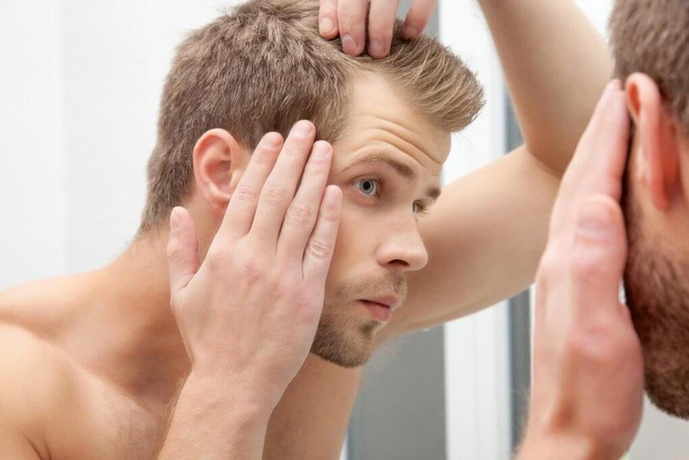 What Is PRP Hair Restoration Banner
