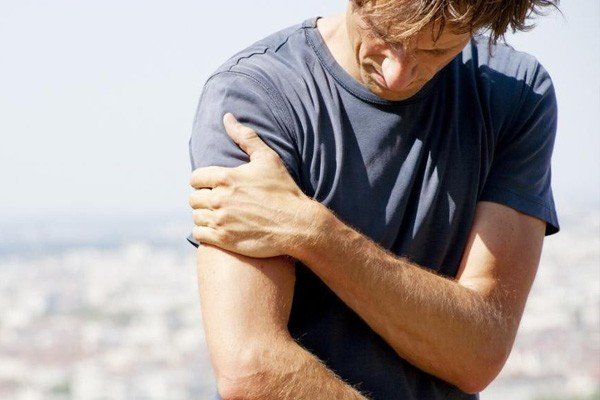 PRP Therapy for Biceps Tendonitis Image