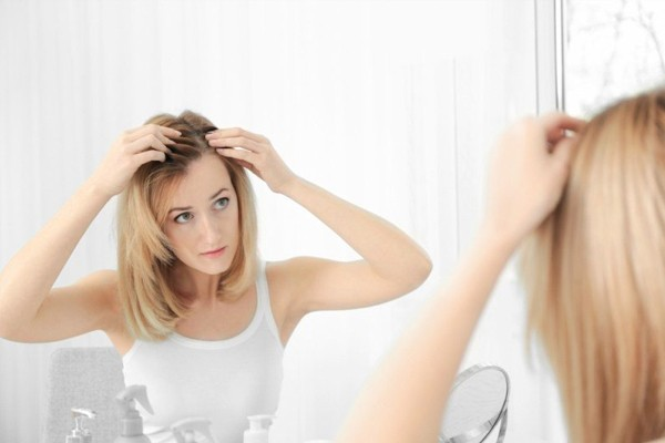 PRP Effective for Hair Loss Image - PRP