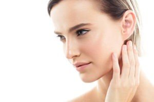 Vampire Facelift Benefits Image - PRP