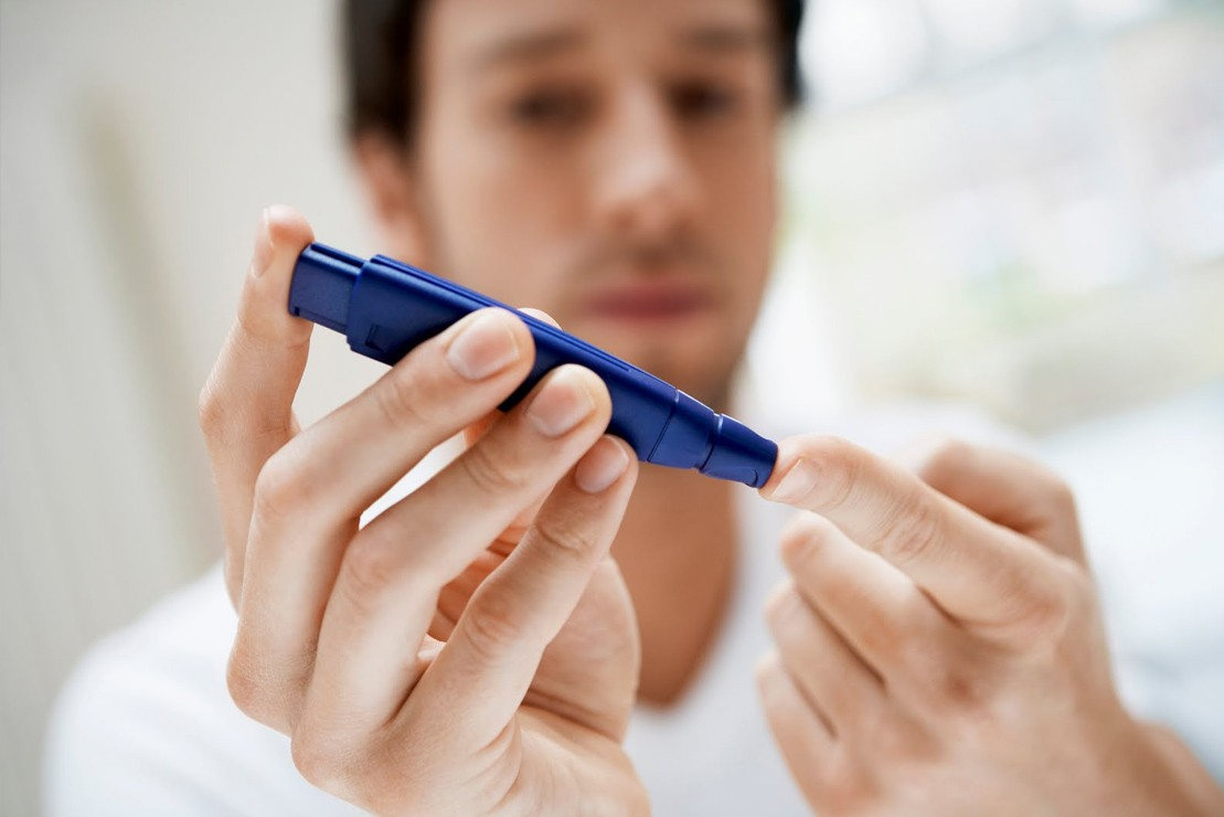 PRP Treatment to Stop Diabetes
