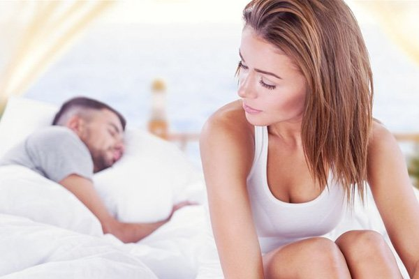 PRP for Sexual Disorders in Women Image - PRP